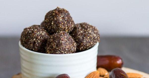 leckere energieb llchen einfach selber machen snacks rezepte und gesund. Black Bedroom Furniture Sets. Home Design Ideas