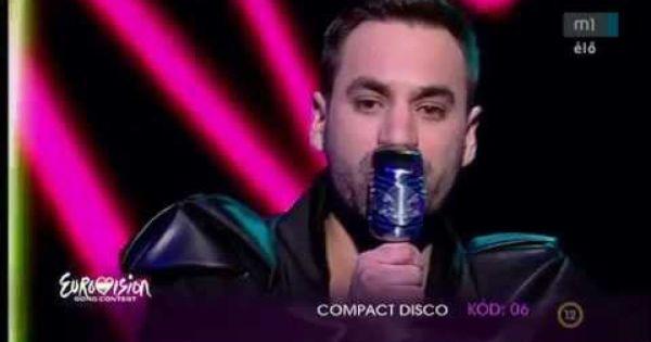 eurovision entries 2012