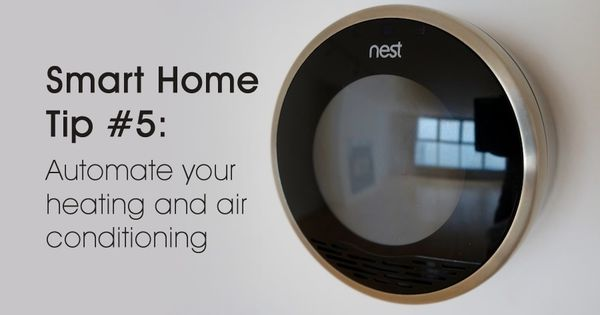 Get Tips For Creating A Smart Home Desmarthome Sponsored