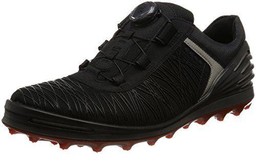 ECCO Men's CAGE PRO BOA Golf Shoe