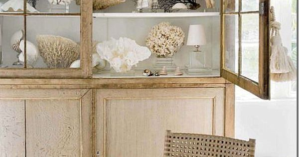 kitchen cabinets and design cabinet for displaying your sea treasures sea 20028