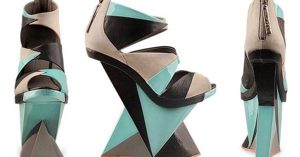 High Heel Shoes S