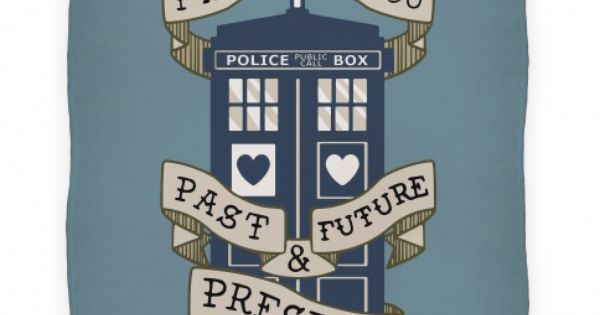 I Will Always Love You Doctor Who Blanket, I think this would