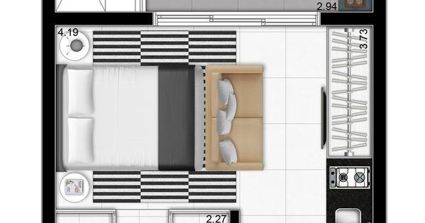 Casas Modernas Com Sua Planta Planos Pinterest