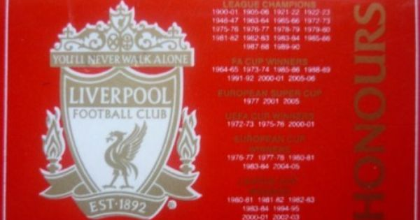 Merseyside Liverpool Flag Classic Style House Number Plaque Home Sign