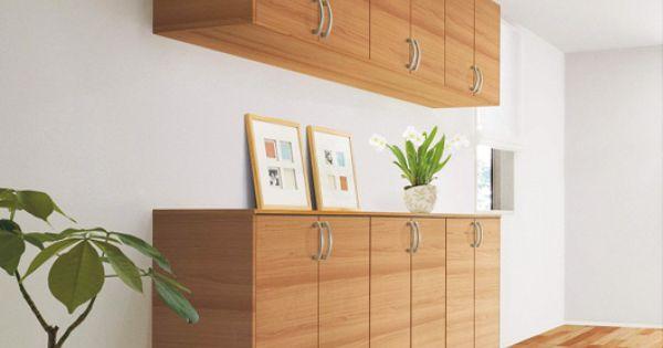 イメージ01 収納 住宅