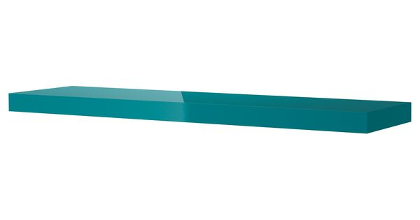 rismon abat jour bleu vert blanc tag res murales tag res et ikea. Black Bedroom Furniture Sets. Home Design Ideas