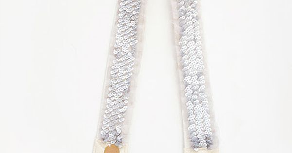 Stardust Sequin Camera Strap / by Bloom Theory WANT!