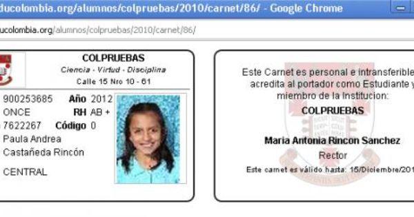 Crear Identificacion Empresa Google Drive Martinez