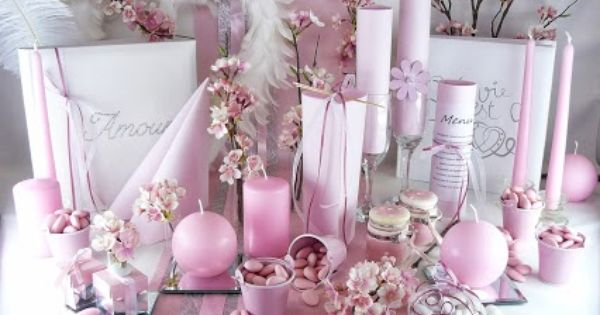 Che bei colori!  Wedding Table Decorations / Addobbi Tavoli ...