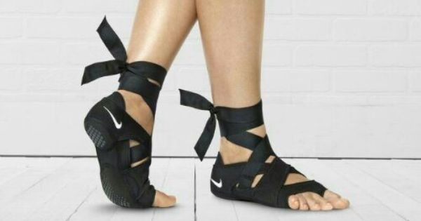 Footwear For Pilates Yoga And Barre Nike Studio Wrap Yoga Shoes Wrap Shoes