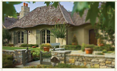 Architect Jack Arnold Designs Sign Up For Jack Arnold S Periodic Enewsletter French Country House Plans French Country House French Style Homes