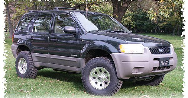 Ford Escape Con Imagenes Vehiculo Todo Terreno Camionetas Autos