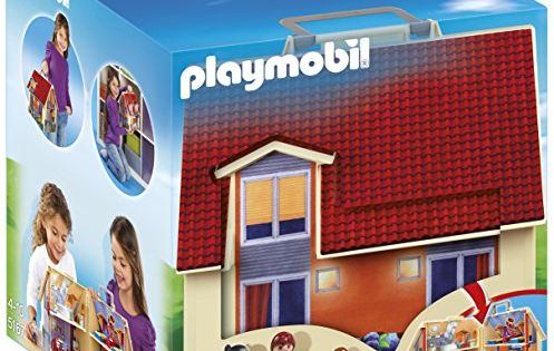 Playmobil 5167 jeu de construction maison - Jeu de construction de maison en ligne ...