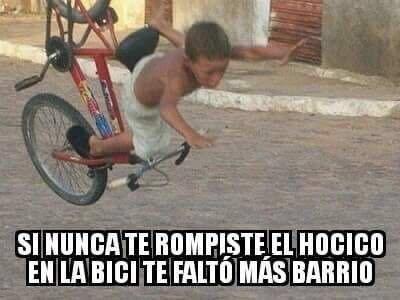 27 Imagenes Que Jamas Entenderas Si Te Hace Falta Barrio Frases De Risa Chistes Whatsapp Memes Memes Divertidos