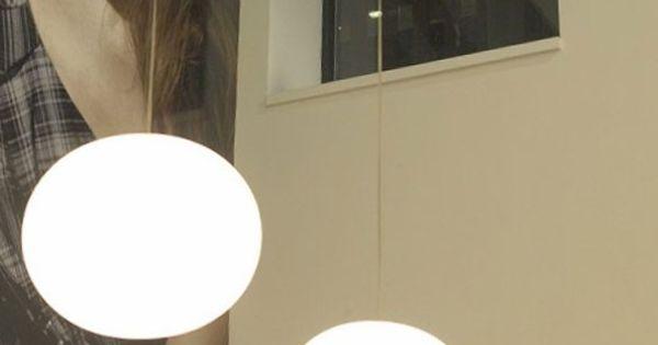 ... met XXL snoer.  Hanglampen  Pinterest  Lamps, Van and Met