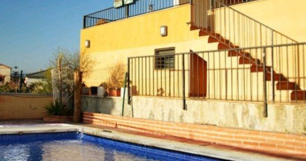 Villa de vacances à Roca Romana Location maison Costa Blanca