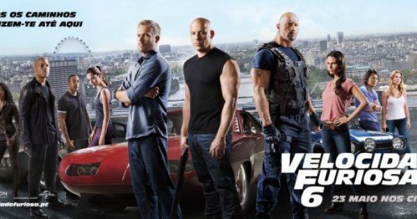 Fast And Furious 6 Filmes De Acao Filmes Hd Velozes E Furiosos 6
