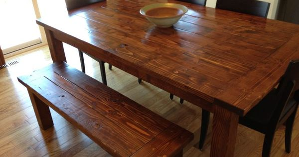 Minwax English Chestnut Wood Stain Colors Pinterest