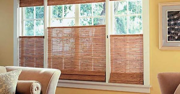 Woven Wood Shades Woven Window Shade Budget Blinds Woven Wood Shades Contemporary Window Treatments Wood Shades