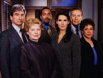 Cast From Law And Order Mightier Than The Sword Law Order Original Series Fan Fiction Best Tv Series Ever Television Show Law And Order