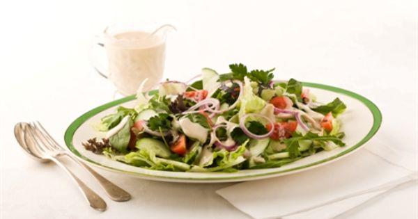 Pin On Salad Dressings