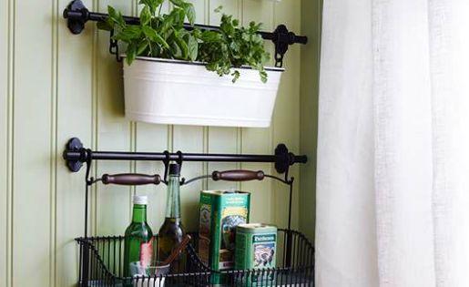 Small kitchen storage solutions storage solutions - Small kitchen solutions ikea ...