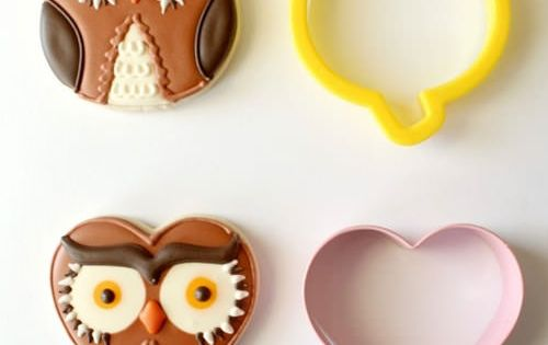 The Awesome Cookie Post. cookie decorating ideas. no recipes
