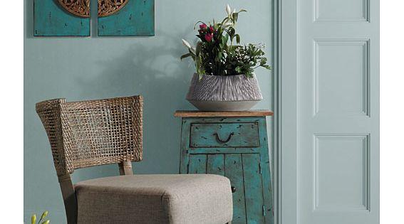 Muebles salon uces muebles de - Muebles de entrada vintage ...