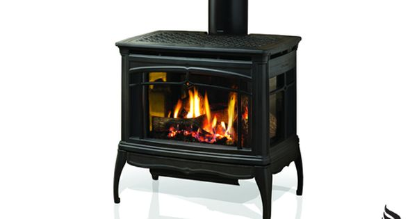 Hearthstone Waitsfield Gas Stove Available For Purchase At Home