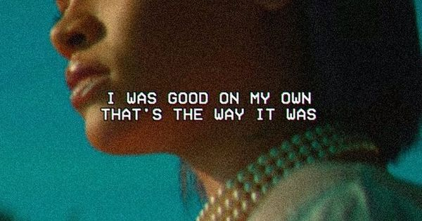Rihanna Needed Me lyrics | Rihanna ⚓ | Pinterest | Rihanna ...