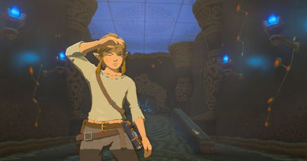 The Legend Of Zelda Breath Of The Wild Wiki Guide Ign 100