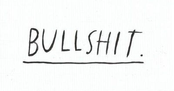 tired of bullshit quotes | Tumblr | SAY WHAT? | Pinterest ...