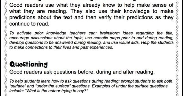 Strategies to Promote Individual & Group Communication
