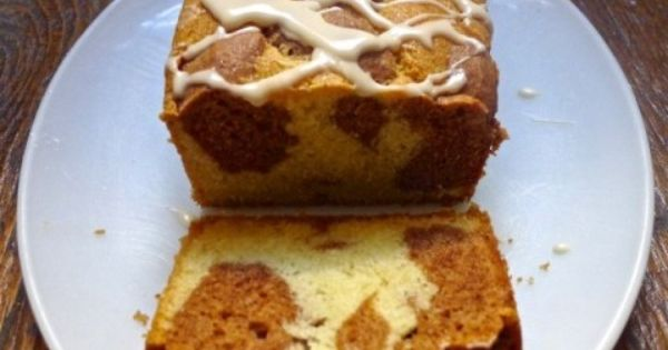 Cinnamon Toast Breakfast Loaf Cake #glutenfree | Gluten ...
