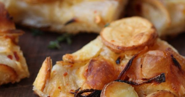 ... Pinterest | Roasted Potatoes And Onions, Roasted Potatoes and Pizza