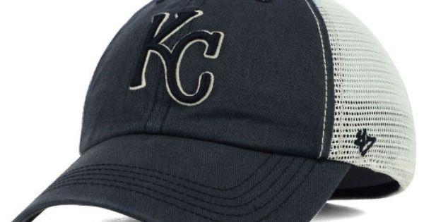 Kansas City Royals Mlb Incognito 47 Closer Cap Kansas City Royals Hat Kansas City Royals Hats