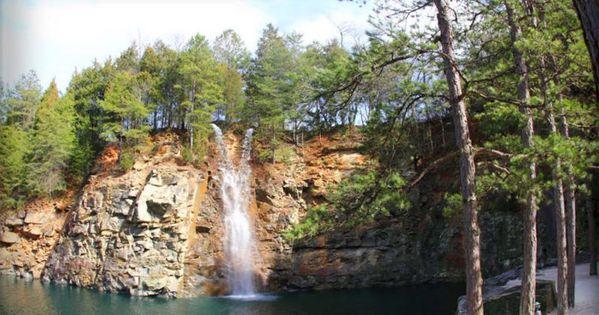 The Sapphire Quarry In North Carolina That S Devastatingly Gorgeous Outdoor North Carolina North Carolina Mountains