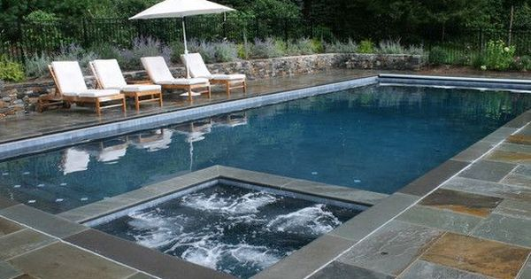 I Am Putting In A Pool Early Next Year Mainly For Water Aerobics Just 4ft Deep With A Jacuzzi