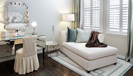 Combining plantation shutters with curtains privacy for Chaise and lounge aliso viejo