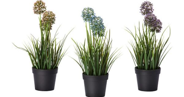 Fejka plante artificielle en pot ikea sdb pinterest for Ikea plante artificielle