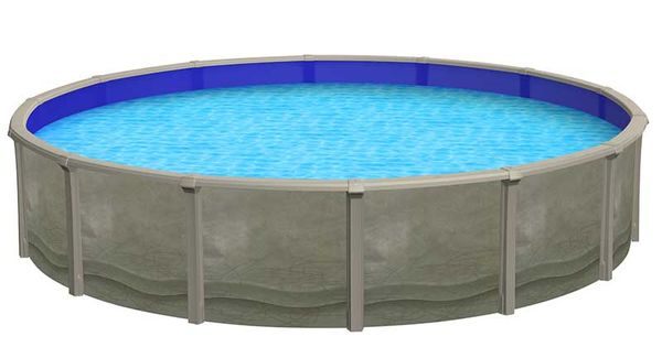 Trinity Resin Above Ground Pool Pool Pinterest