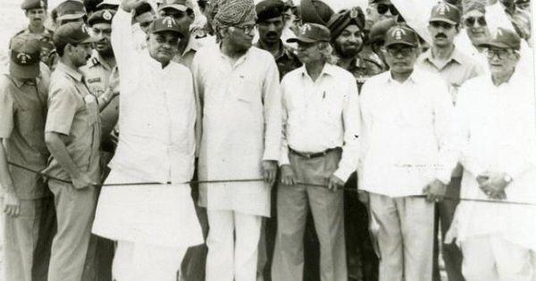 Former Prime Minster Atal Bihari Vajpayee 25th December1924 16th August 2018 Atal Bihari Vajpayee Minster World Leaders