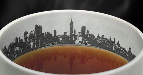 new york city , I want the mug!!