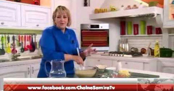 Samira Tv الكرنتيتا جكون خديجة Youtube The Originals