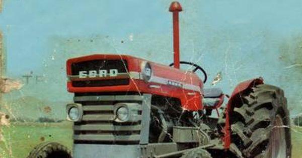 manual tractor ebro 160 pdf