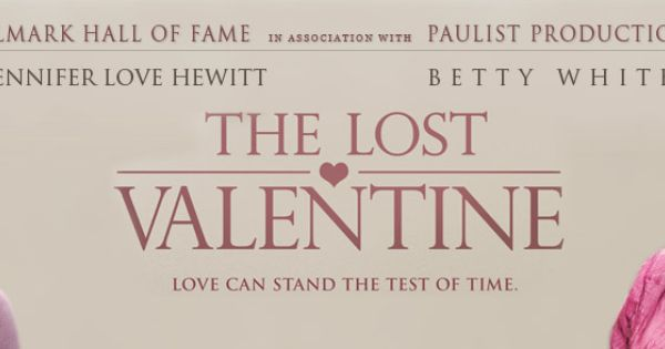 lost valentine full movie online