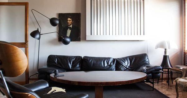 Hannes peer fauteuil de bureau les salon et fauteuil de for Interieur plus peer