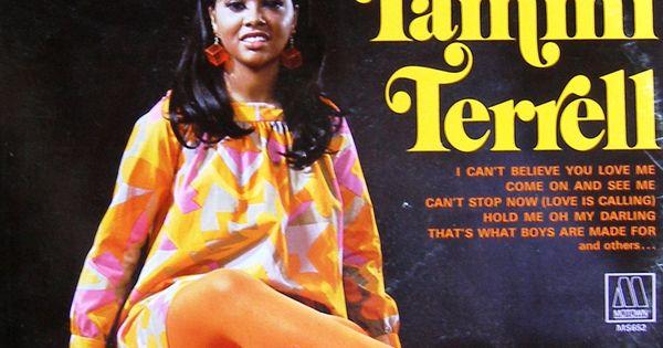 Tammi Terrell Irresistible Tammi Terrell 1969 Soul