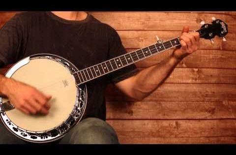 Banjo banjo chords mumford and sons : Mumford And Sons I Will Wait Banjo Tab